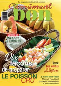 Carrément Bon le Mag N° 22