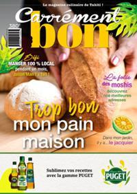 Carrément Bon le Mag N° 23