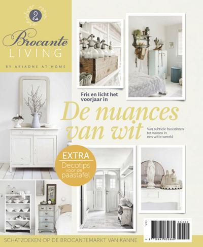 Brocante Living - N°202007