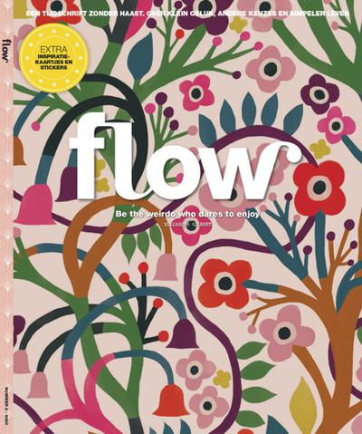 Abonnement Flow NL