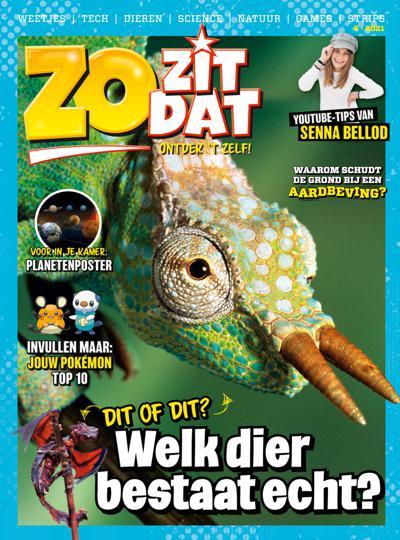 Zo Zit Dat - N°201912