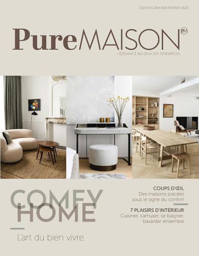 Pure Maison - N°201908