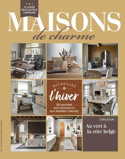 Maisons de charme - N°201904