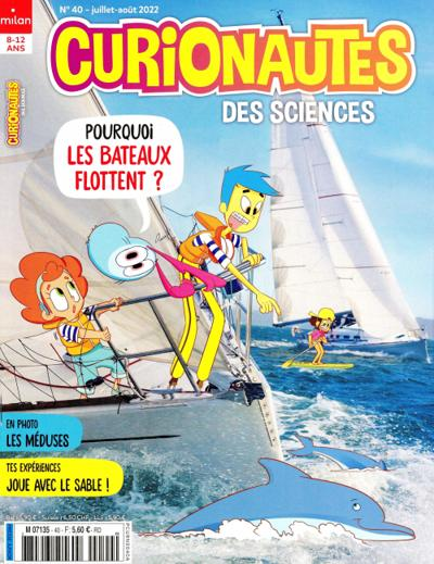 Curionautes des sciences (photo)