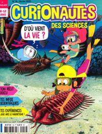 Curionautes des sciences N° 16