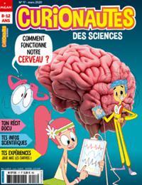 Curionautes des sciences N° 17
