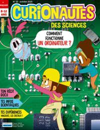 Curionautes des sciences N° 22