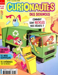 Curionautes des sciences N° 23