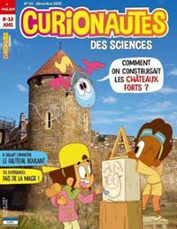 Curionautes des sciences N° 24