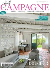 Style Campagne N° 23