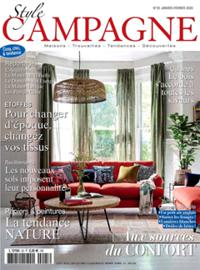 Style Campagne N° 25