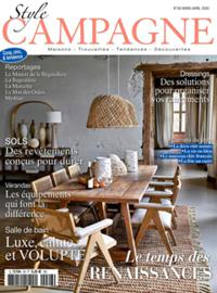 Style Campagne N° 26