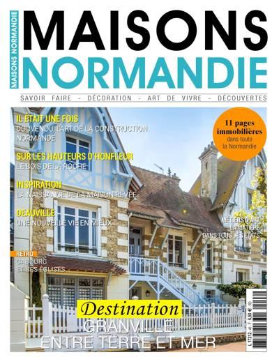 Abonnement Maisons Normandie