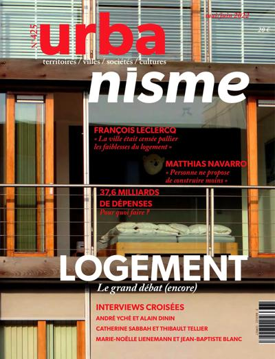 Urbanisme  - N°414
