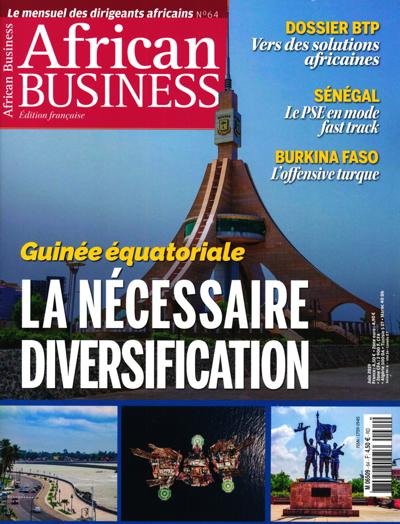 African Business - N°64
