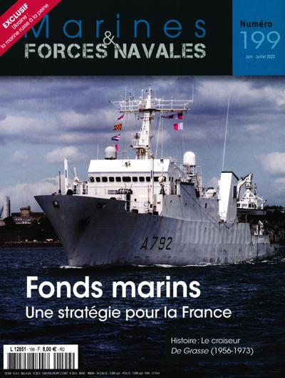 Marines et forces navales - N°183