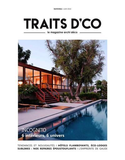 Traits D'co Magazine - N°9