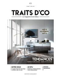 Traits D'co Magazine N° 5
