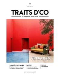Traits D'co Magazine N° 6