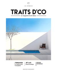 Traits D'co Magazine N° 7