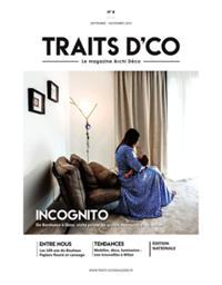 Traits D'co Magazine N° 8