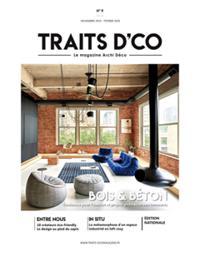 Traits D'co Magazine N° 9