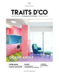 Traits D'co Magazine N° 10
