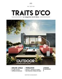 Traits D'co Magazine N° 11
