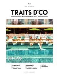 Traits D'co Magazine N° 12