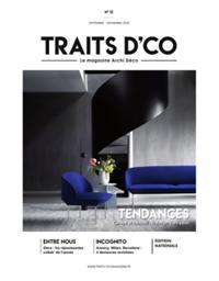 Traits D'co Magazine N° 13
