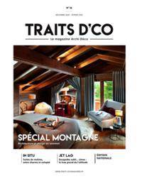Traits D'co Magazine N° 14