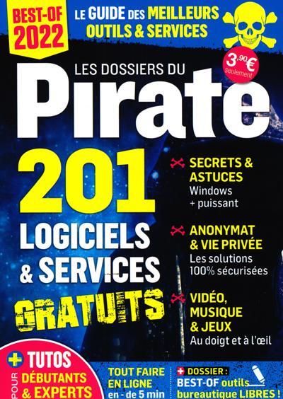 Les Dossiers du Pirate (photo)