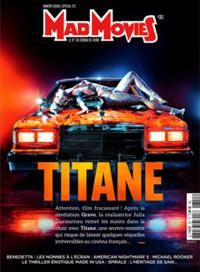 Mad Movies N° 351