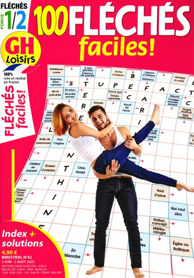 100 Fléchés faciles (photo)
