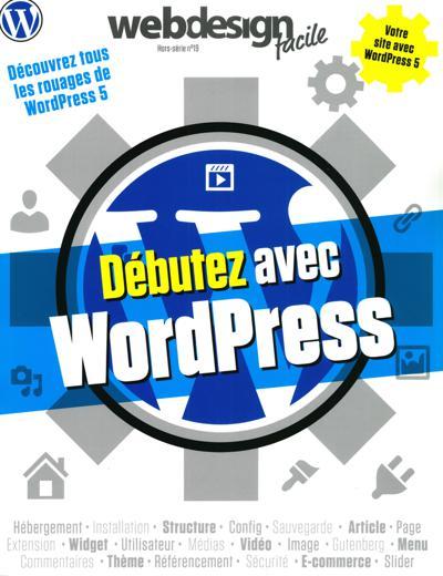 Web design facile HS - N°18
