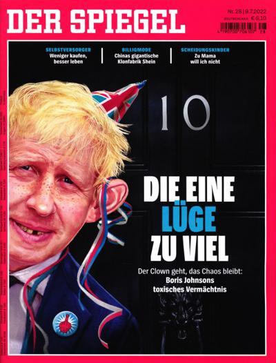 Der Spiegel (photo)