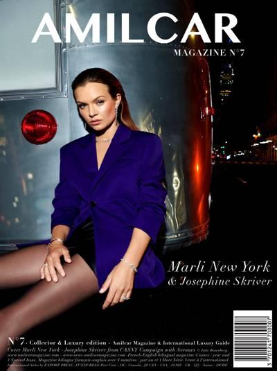 Abonnement magazine Amilcar Magazine
