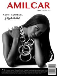 Amilcar Magazine N° 5
