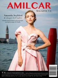 Amilcar Magazine N° 6
