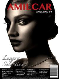 Amilcar Magazine N° 4