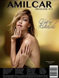 Amilcar Magazine N° 3