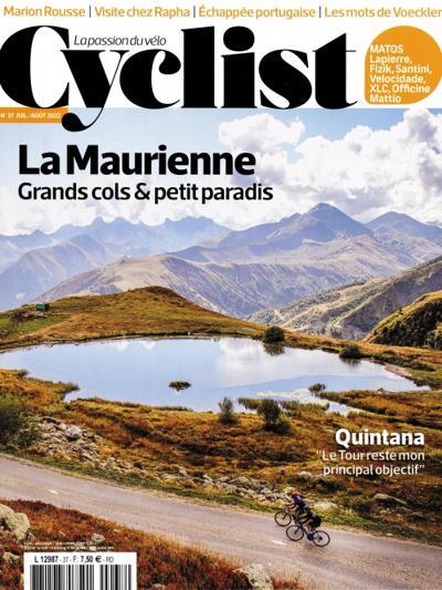 Abonnement Cyclist