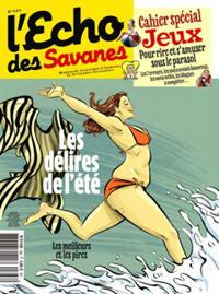 L'Echo Des Savanes