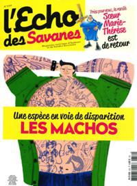 L'Echo Des Savanes N° 359