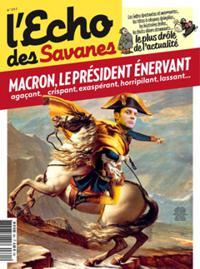 L'Echo Des Savanes N° 361