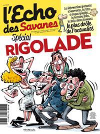 L'Echo Des Savanes N° 362