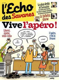L'Echo Des Savanes N° 363