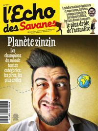 L'Echo Des Savanes N° 365