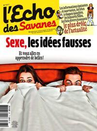 L'Echo Des Savanes N° 367
