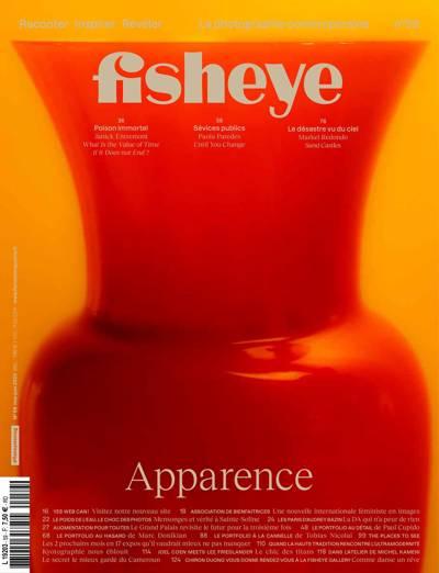 Abonnement magazine Fisheye